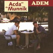Acda & De Munnik: Adem-Het Beste Van - Plak
