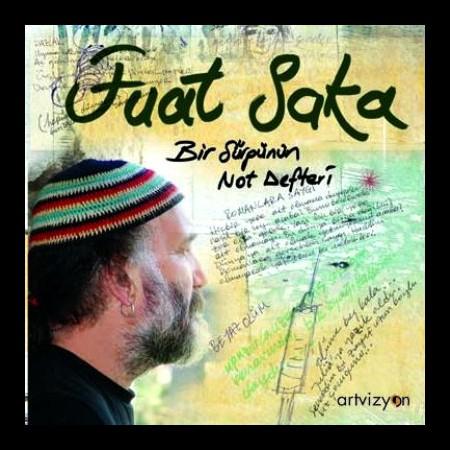 Fuat Saka: Bir Sürgünün Not Defteri - CD