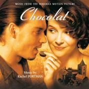 Rachel Portman: Chocolat (Soundtrack) - Plak