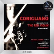JoAnn Falletta: Corigliano: Violin Concerto,