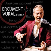Ercüment Vural Sunar - CD