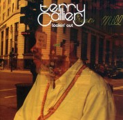 Terry Callier: Looking Out - CD