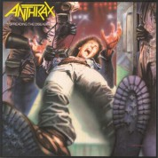 Anthrax: Spreading  The Disease - CD