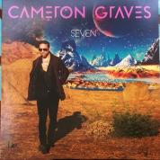 Cameron Graves: Seven - Plak