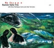Ramón Valle: No Escape - CD