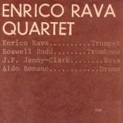 Enrico Rava Quartet - CD