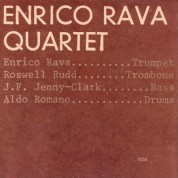 Enrico Rava Quartet - CD
