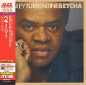 Stanley Turrentine: Betcha - CD