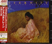 Alice Coltrane: Eternity - CD