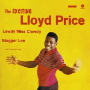 Lloyd Price - Plak