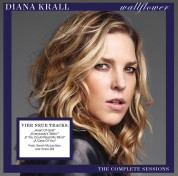Diana Krall: Wallflower - CD