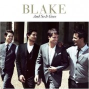 Blake: And So it Goes - CD