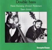 Niels-Henning Orsted Pedersen, Sam Jones: Double Bass - Plak