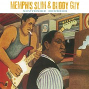 Memphis Slim, Buddy Guy: Southside Reunion - CD