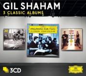 Gil Shaham - 3 Classic Albums - CD