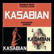 Kasabian / Empire - CD