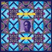 John Coltrane: Infinity - CD