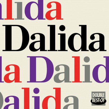 Dalida: Double Best of - Plak