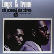Milt Jackson, John Coltrane: Bags & Trane (45rpm-edition) - Plak