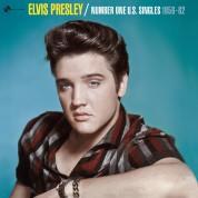 Elvis Presley: Number One U.S. Singles 1956-1962 + 1 Bonus Track - Plak