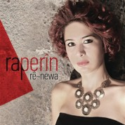Raperin: Re-Newa - CD