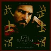 Hans Zimmer: The Last Samurai - CD