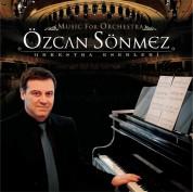 Özcan Sönmez: Orkestra Eserleri - CD