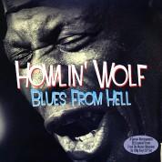 Howlin' Wolf: Blues From Hell - Plak