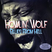 Howlin' Wolf: Blues From Hell - Plak
