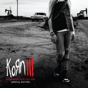 Korn: III: Remember Who You Are - CD