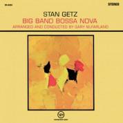 Stan Getz, Gary McFarland: Big Band Bossa Nova - Plak