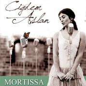 Çiğdem Aslan: Mortissa - CD