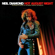 Neil Diamond: Hot August Night (Remastered) - Plak