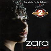 Zara: Zamanı Geldi - CD