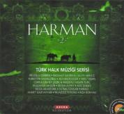 Çeşitli Sanatçılar: Harman 2 - CD