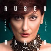 Ruşen Alkar: Hedi Hedi - CD