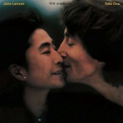 John Lennon, Yoko Ono: Milk and Honey - Plak