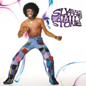 Sly And The Family Stone: Sexy Situation/ Mother Is A Hippie - Single Plak
