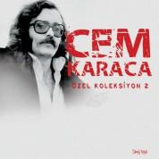 Cem Karaca: Özel Koleksiyon - CD