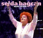 Selda Bağcan: Halkım - CD
