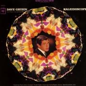 Dave Grusin: Kaleidoscope - CD