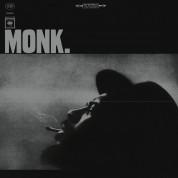 Thelonious Monk: Monk - Plak