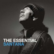 Carlos Santana: The Essential - CD