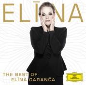 Elina Garanča - Elīna, The Best Of - CD