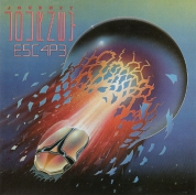 Journey: Escape (+ Bonus) - CD