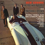 The Pee Wee Russell Quartet: New Groove - Plak