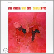 Stan Getz, Charlie Byrd: Jazz Samba (45rpm, 200g-edition) - Plak