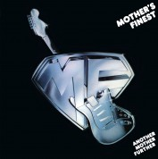 Mother's Finest: Another Mother Further - Plak