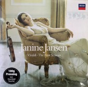 Janine Jansen: Vivaldi: The Four Seasons - Plak