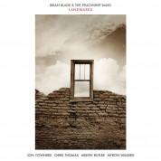 Brian Blade: Landmarks - CD